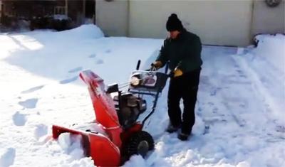 Трактора для уборки снега беларусь