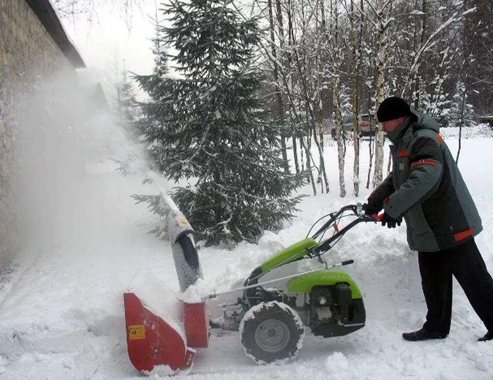 Уборка снега в нижнем новгороде когда