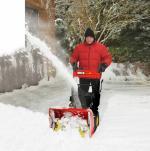 Снегоуборщик бензиновый Wolf Garten Select SF 61 (31A-62C2650)