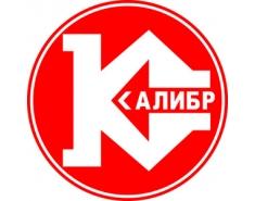 снегоуборщики Калибр лого
