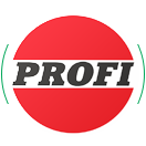 Снегоуборщики Profi лого